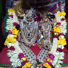 Shree Madanmohan Prabhu